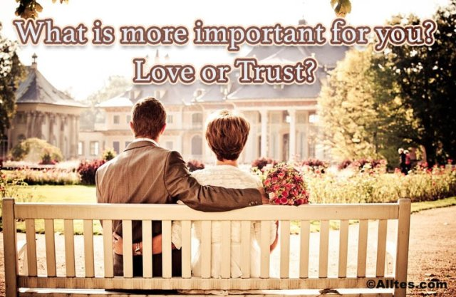 what is more important for you