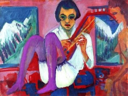FINAL_ELKirchner_Mandolistin_1921_Kirchner-Museum-Davos_web