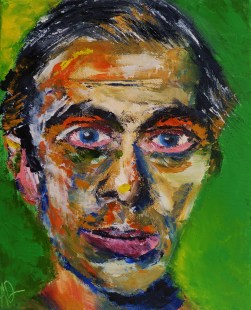 portrait-of-ernst-ludwig-kirchner-oil-on-canvas-10x8