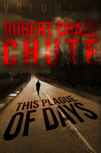 This Plague of Days cover