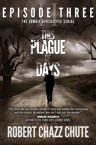 This Plague of Days 2 E3 0918