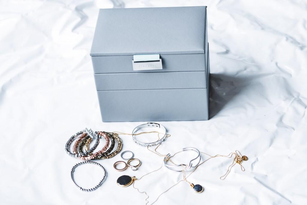 Stackers Box