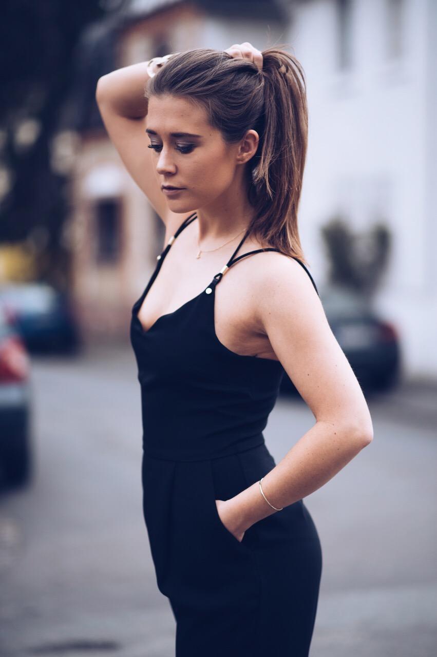 allthatchoices - Zara Jumpsuit