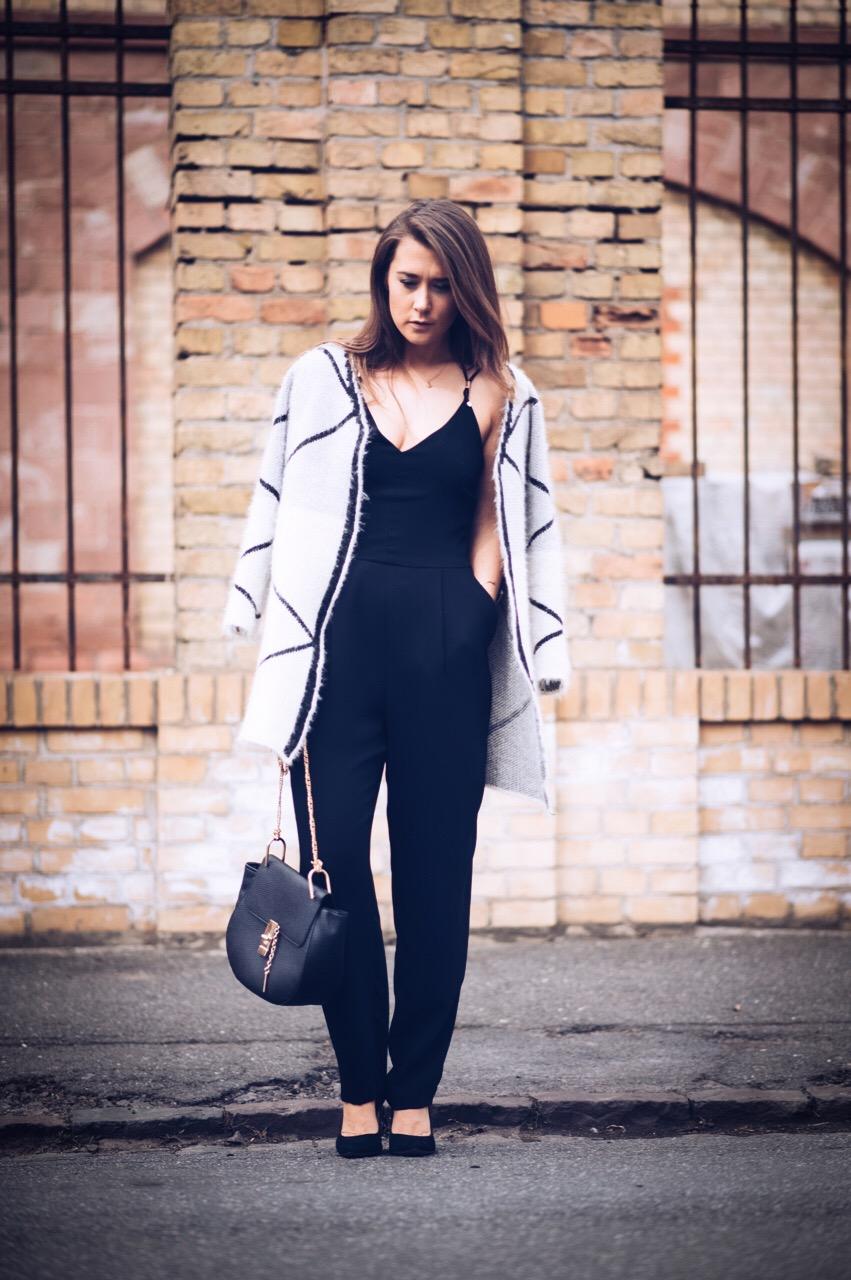 allthatchoices - Jumpsuit Zara