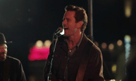 Best storyline (C): Deacon going after his own dreams - Nashville. Yeehaw! I like how Deacon starts to make choices for himself and is less and less scared to be in the limelight.