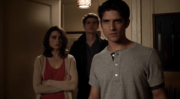 Best performing show on our blog (M): Teen Wolf. Season 3A was AMAZING! Alphas taking over Beacon Hills, the darach, the vet and sister turning out to be emissaries, a banshee, Peter Hale, Isaac, kidnapped parents, surrogate sacrifices (and real ones too), Stiles and Lydia making out, Allison's visions of Mrs. Argent and a marvelous stand alone mini horror movie episode. Wow, and that wasn't even everything that happened... I can't wait to lose my mind during season 3B in January!