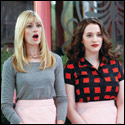 2 Broke Girls Sitcom