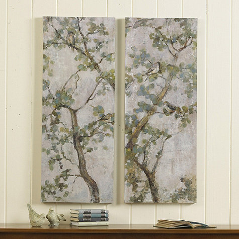 We have these above our master bedroom print