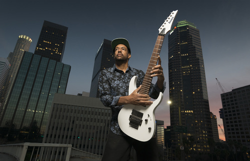Tony MacAlpine - A Modern Music Virtuoso