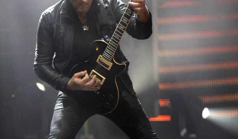 Vivian Campbell: Wendy Dio's Destroying Ronnie's Legacy With Dio Disciples