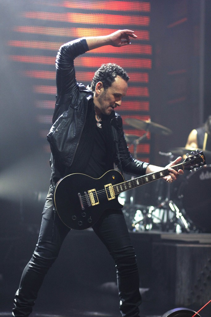 Vivian Campbell Wendy Dios Destroying Ronnies Legacy With Dio