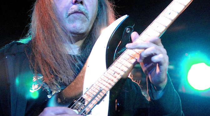 Uli Jon Roth: Master of the Sky Guitar