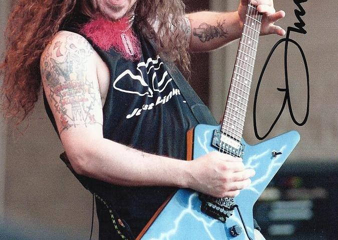 Remembering Dimebag