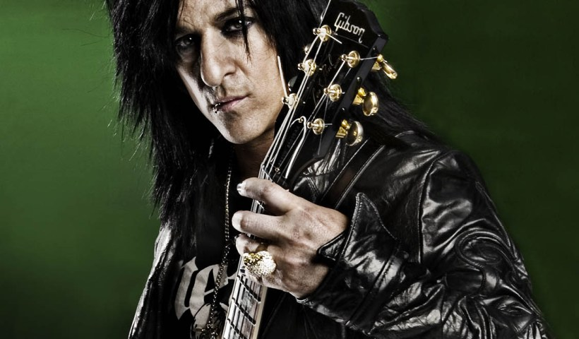 The Legend Steve Stevens