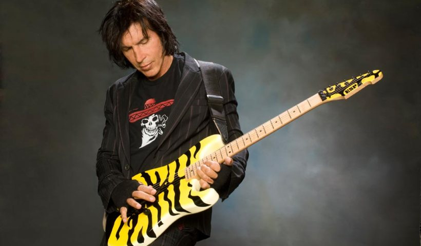 Interview: George Lynch Discusses KXM, The Future of Original Dokken, Lynch Mob and More!