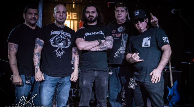 Connecticut's Soldiers Of Solace Soldiering On To Stardom