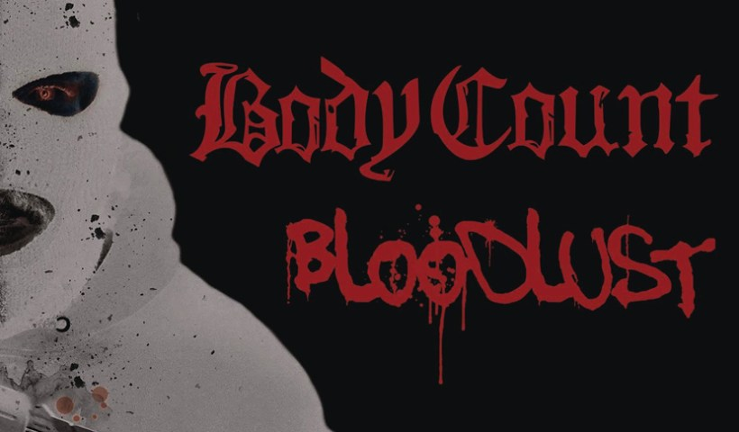 "BODY COUNT Release New Video For ""Here I Go Again"""