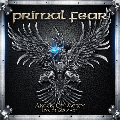 Primal Fear Rule As Always With Angels of Mercy - Live in Germany