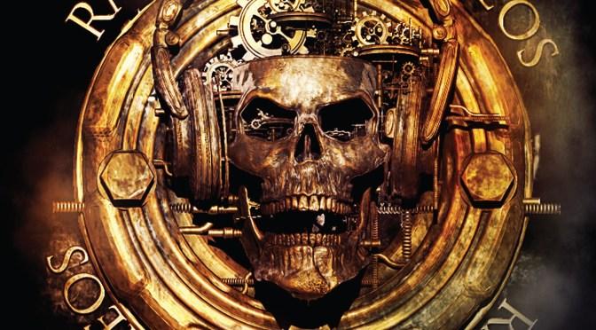 Ex Steve Stevens Vocalist Forms Radiation Romeos