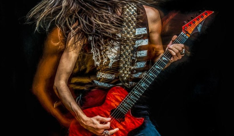 Black Label Society's Dario Lorina And His Successful Solo Career