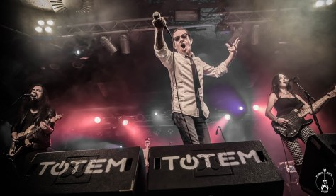 Review: Graham Bonnet Band's 'Live Here Comes The Night'