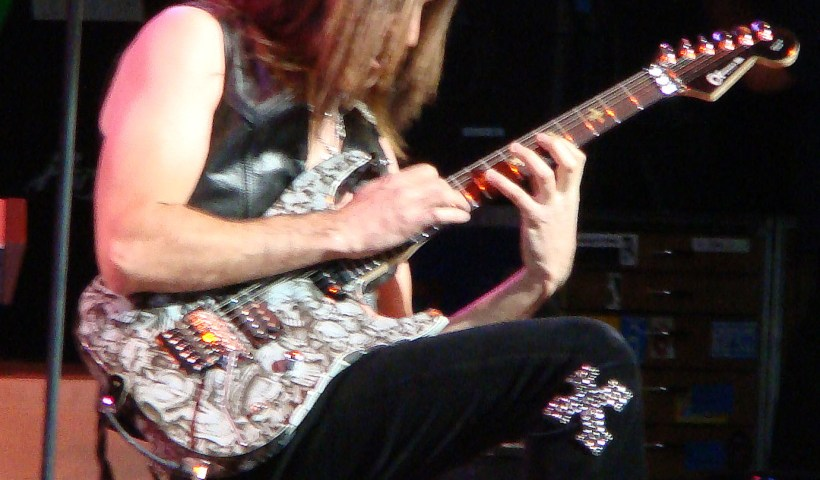 Dokken's Jon Levin Gives An Update On A New Dokken Album And Future Touring Plans