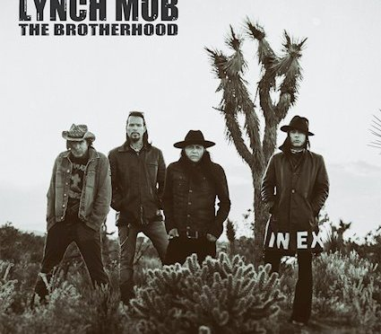 Review: Lynch Mob's The Brotherhood