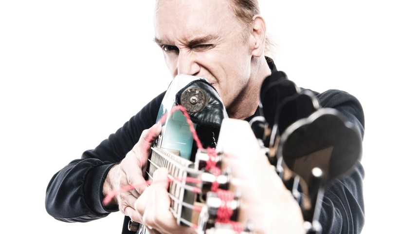 Billy Sheehan Discusses The Winery Dogs New Live DVD, Talas Reunion and David Lee Roth