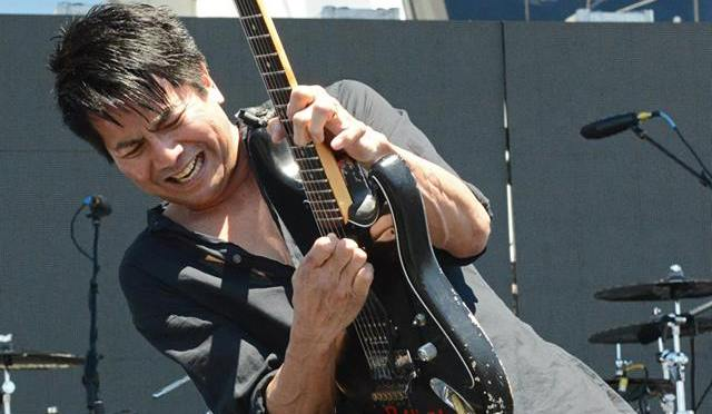 Where Is Heavens Edge Guitarist Reggie Wu These Days?