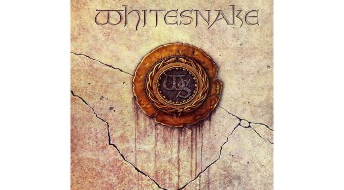 Whitesnake 30th-Anniversary Reissue of Self-Titled Album To Arrive In October; New Studio Record Due In 2018