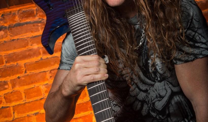 Act of Defiance Guitarist Chris Broderick Talks New Album And Guitar Line