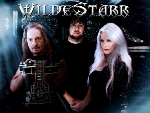 WildeStarr Announces New Studio Album Release