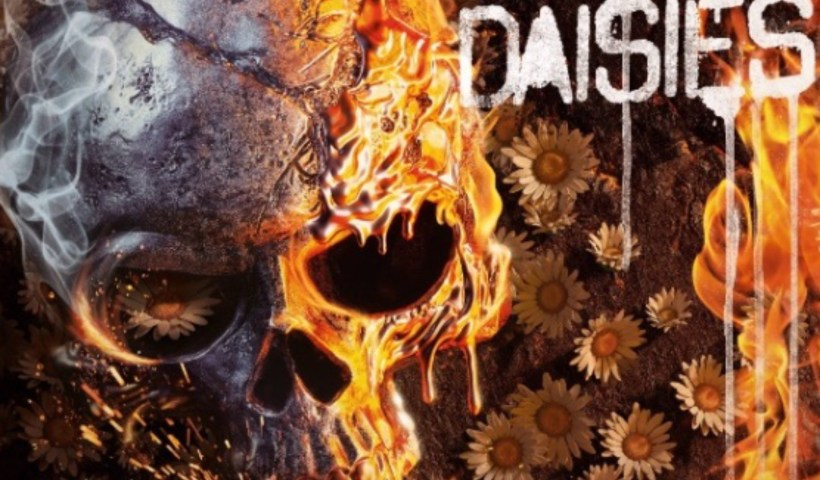 """The Dead Daisies To Release """"Burn It Down"""" On April 6, 2018"""
