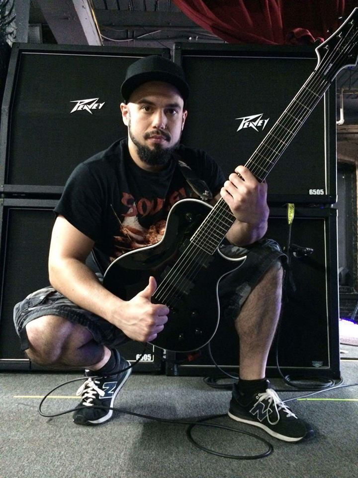 """Soulfly's Marc Rizzo Is Ready To Release His Solo Album """"Rotation"""""""