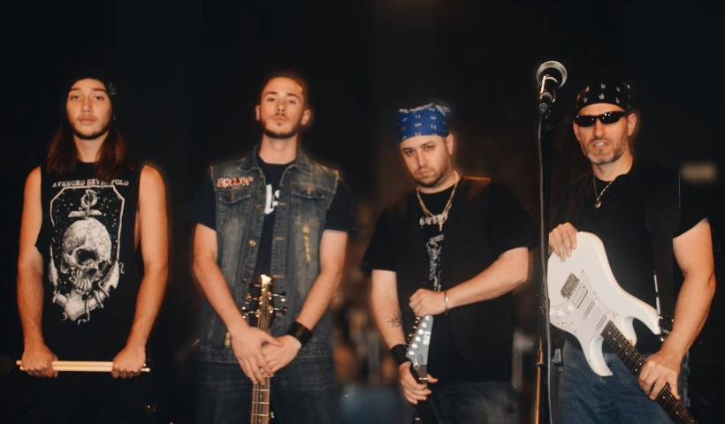 Todd Verni And Nightbreak Are Ready To Rock With Their New Single