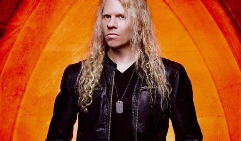 Jeff Loomis Discusses A New Solo Record, Arch Enemy And Warrel Dane