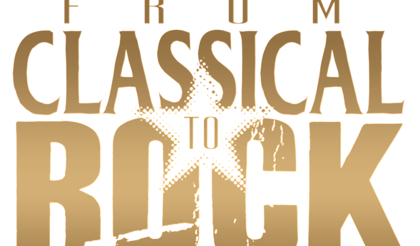 "Chris Broderick & Other Artists To Perform At ""From Classical To Rock"" Benefit"