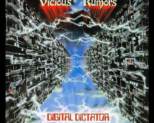 Vicious Rumors Announce Digital Dictator 30th Anniversary Tour