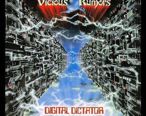Vicious Rumors Announce Digital Dictator 30th Anniversary Tour