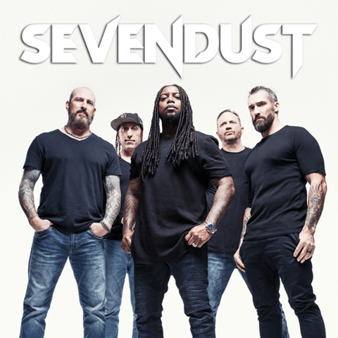 "Sevendust's John Connolly: ""We Decided To Reboot And Hire A Producer"""