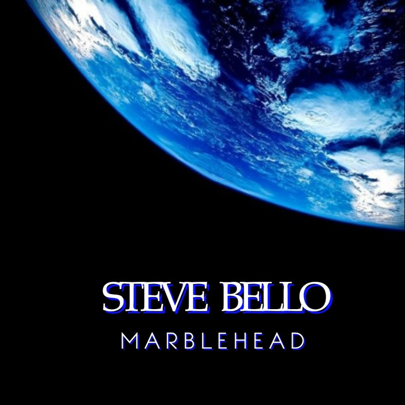 "Steve Bello Set To Release His New Album ""Marblehead"" On May 15th"