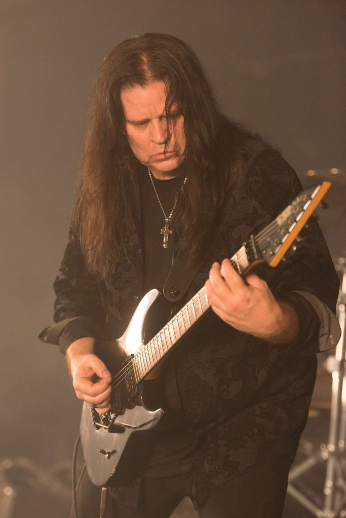 Craig Goldy - Carrying On Ronnie James Dio's Legacy With Dream Child