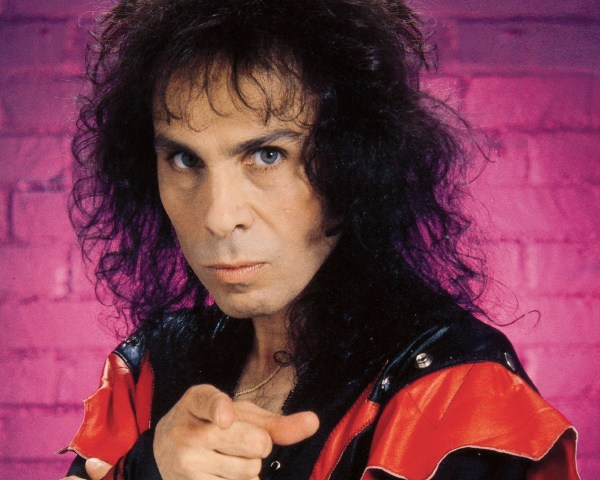 Video's Posted Of Property To Be Auctioned Off From The Estate Of Ronnie James Dio