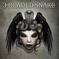 "3 Headed Snake Releases Video For ""Wisdom Screams"""