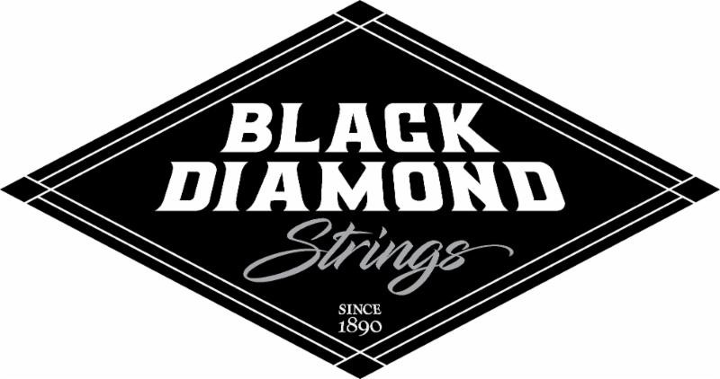 Sfarzo Guitar Strings Company Acquires Black Diamond Strings