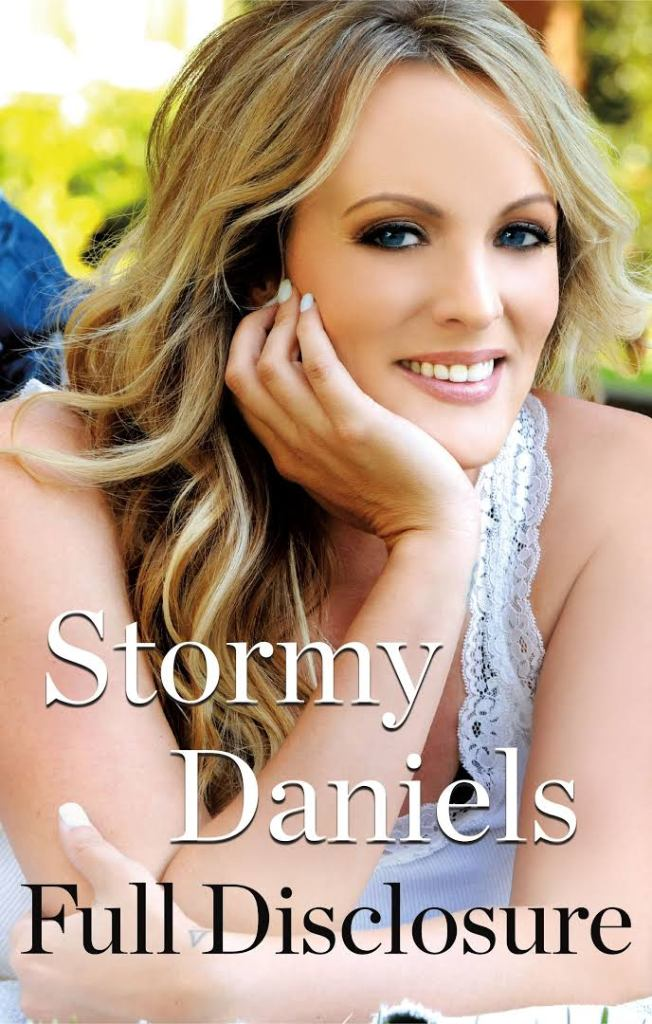Stormy Daniels Gives Full Disclosure On Her First Concert & Pantera