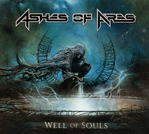 "Ashes Of Ares Release Brand New Video For Their Third Single ""The Alien"""