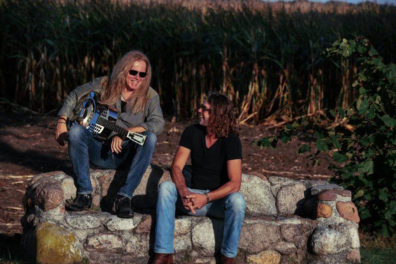 Adrian Vandenberg Discusses Moonkings, David Coverdale & Whitesnake