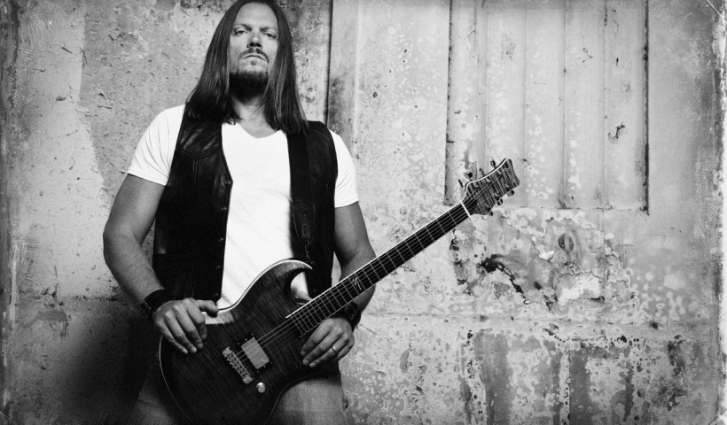 "Kill Devil Hill Guitarist Mark Zavon Releases Track ""Message At The Tone"""