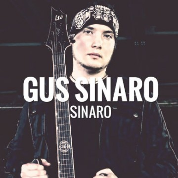 "Guitarist Gus Sinaro Releases New Video For ""Fear Of The Unknown"""